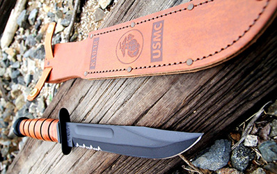 Tactical and Survival Knives NZ