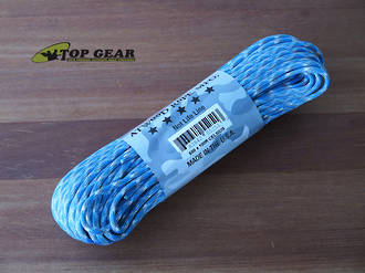 Atwood Rope Manufacturing 550 Paracord Rope - Celsius 55251