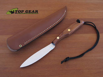 Grohmann #2 D.H. Russell Trout and Bird Knife - R2S