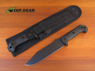 Ka-Bar Becker BK7 Combat Utility Knife