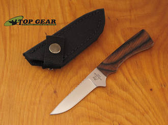 Katz Kitty Caper Bird and Trout Knife - KZ5W