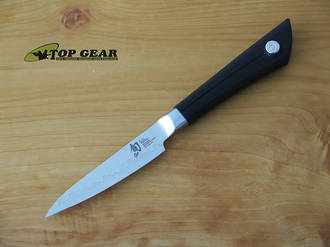 "Shun Sora 3 1/2"" Paring Knife - VB-0700"