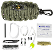 12 Survivors Fish and Fire Emergency Kit - TS24000