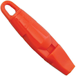 Acme Moulded Survival Whistle, Orange - 649