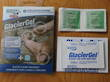 Adventure Medical Kits Glacier Gel Blister and Burn Dressings - Model 0155-0552