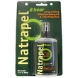 Adventure Medical Kits Natrapel 8 Hour Long-Lasting Insect Repellent, 100 ml Pump