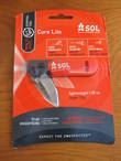 Adventure Medical Kits SOL Core Lite Pocket Knife - Model 7708