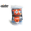 Aide System Void R1 Waterproof First Aid and Survival Kit for Single Person