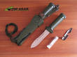 Aitor Jungle King III Survival Knife - 16017
