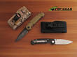 Aitor ATK Sergeant Tactical Folding Knife - 2 Models