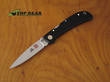 Al Mar Hawk Ultralight Pocket Knife - 1002UBK2