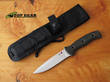 Al Mar SERE Operator Tactical Knife - VG-10 Stainless Steel SRO-V
