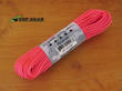 Atwood Rope Manufacturing 550 Paracord Rope - Pink 55026