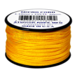 Atwood Rope Manufacturing Micro Cord, 125 ft Roll, Yellow - 11883