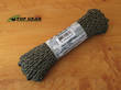 Atwood Rope Manufacturing 550 Paracord Rope, Ground War Camo - 55131