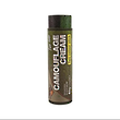 BCB Bushcraft Two-Tone Camo Cream Stick - Black/Green CL1480B