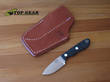 Bark River PSK Knife - CPM 154 CM Stainless Steel