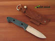 Benchmade 162 Bushcrafter Fixed Blade Knife - 162