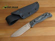 Benchmade Saddle Mountain Skinner Hunting Knife - 15001-1