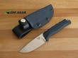 Benchmade Steep Country Hunting Knife - 15008-BLK