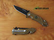 Boker Magnum Special Forces Tactical Rescue Knife - 01SC154
