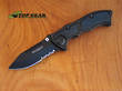 Boker Magnum Stout Tactical Linerlock Knife - 01MB408