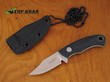Boker Plus Tom Krein Pocket Bowie Knife - 02BO266
