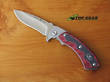 Buck 547 Open Season Folding Skinner Knife - 547RWS-B