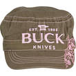 Buck 89076 Ladies Cadet Cap Hat