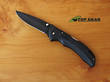 Buck Bantam BHW Folding Lockback Knife - 286BKS-B