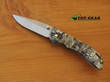 Buck Bantam BLW Folding Lockback Knife - 285CMS26-B