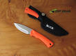 Buck Bucklite Max Drop-Point Knife, Orange - 0673ORS-B