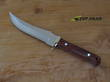 Buck Creek 5.5 Inch Clip-Point Knife, Rosewood Handle - BC-21RW
