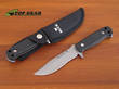 Buck Endeavor Bushcraft Knife - 0622BKX-B