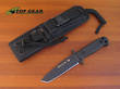 Buck Intrepid Tactical Tanto Knife, Large - 625BKS-B