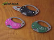 Buck Metro Pocket / Keyring Knife - 3 Colours