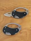 Buck Metro Pocket Knife - Black