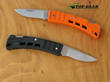 Buck Minibuck Knife - Black Or Orange