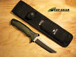 Buck Nighthawk Bravo Besh Wedge Tactical Knife - 06520DS-B