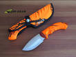 Buck Omni Hunter Guthook Knife - Blaze Orange 392CMS-9B