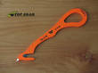 Buck Paklite Strap Cutter - Orange 0299ORG-B