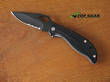 Byrd Raven Folding Pocket Knife - BY08BKPSCP