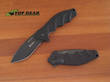 CRKT Ken Onion Foresight Folding Knife - K220KKP