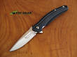 CRKT Ken Onion Ripple Folding Knife with Fine Edge - K406GXP