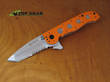 CRKT Carson M16-12ZE Emergency Rescue Tanto Knife