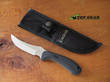 Case Blackie Collins Ridgeback Hunter Knife - 00362
