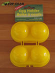 Coghlan's Two Egg Holder - Holds 2 Eggs 1012