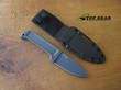 Cold Steel Drop Forged Hunter Fixed Blade Knife - 36MG