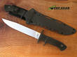 Cold Steel OSI Tactical Sub Hilt Fixed Blade Knife / Pig Sticker - 39LSSS