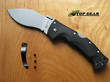Cold Steel Rajah III  Folding Kukri Knife - 62KGM